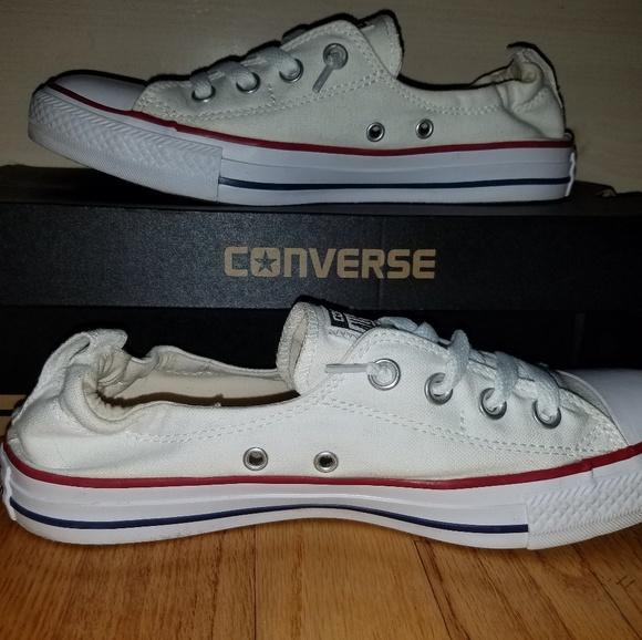 c6f5c4b57206 Converse Shoes - Women s Converse Chuck Taylor Shoreline Sneaker